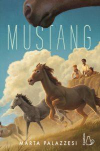 Copertina libro Mustang